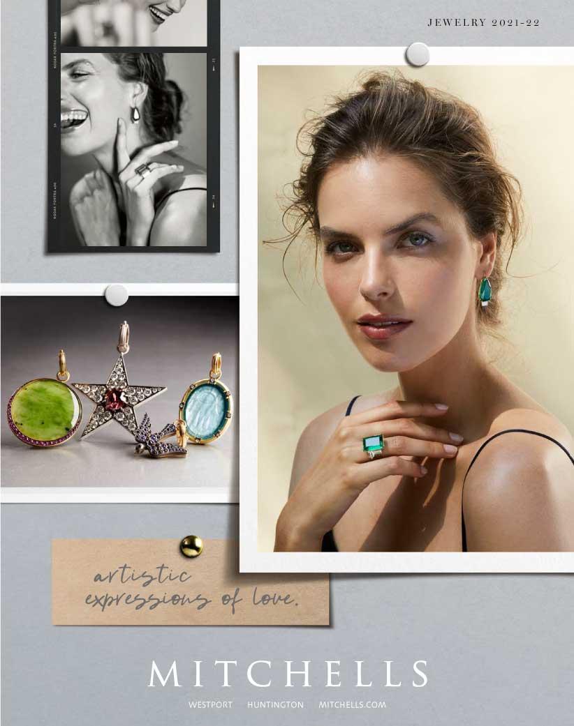 Mitchells 2021-2022 Jewelry Book