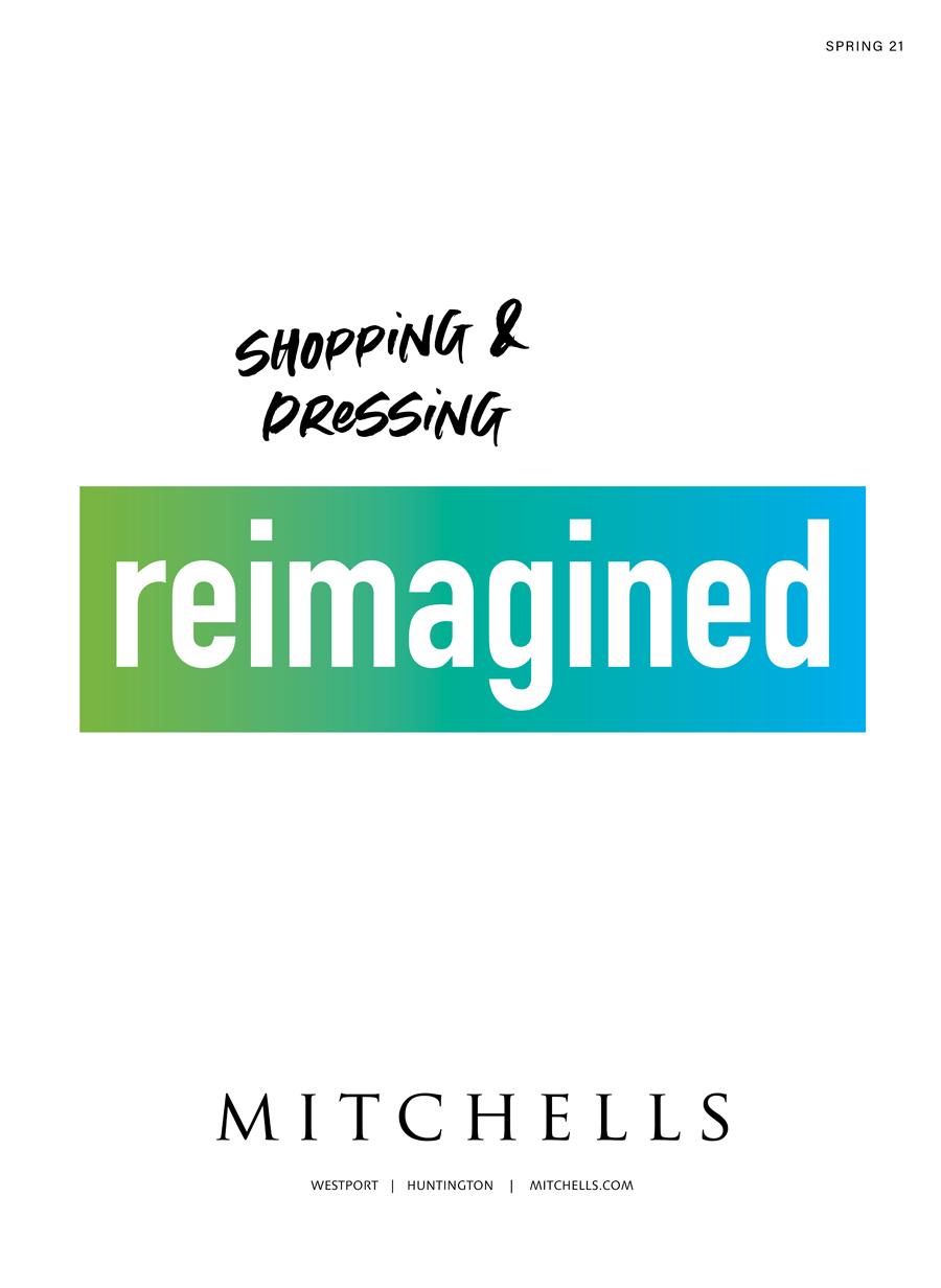 Mitchells Spring/Summer 2021 Book