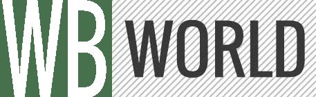 Wbworld logo