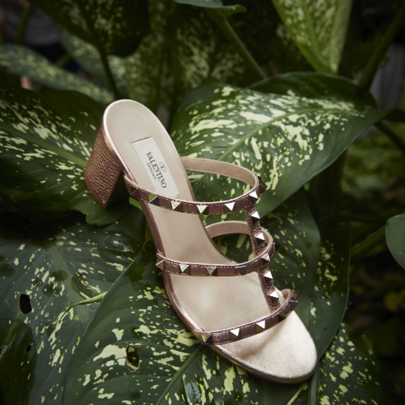Valentino Shoes and Sandals | Mitchell