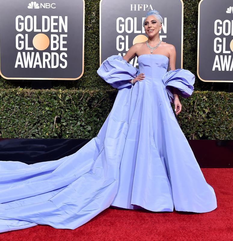 Lady Gaga Valentino