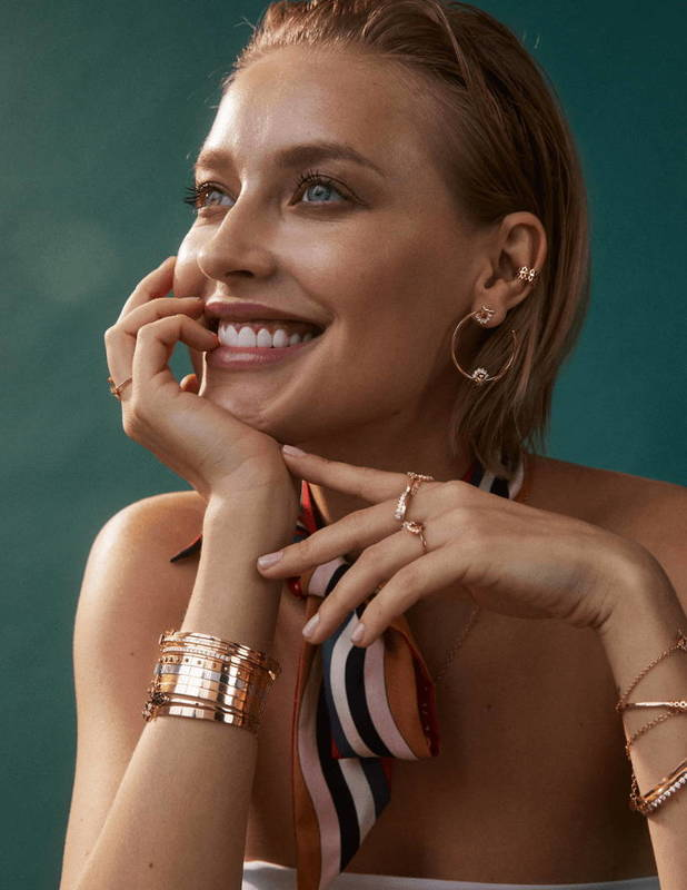 See our extensive collection of jewelry from the hottest designers.  From Red Carpet standouts to everyday peices, these