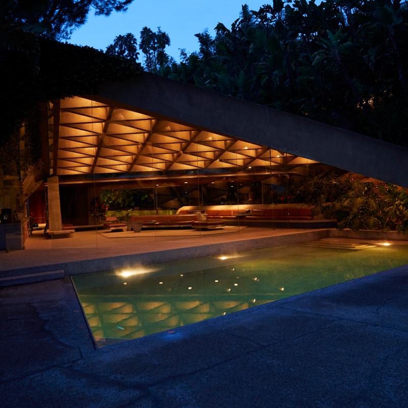 Goldstein House