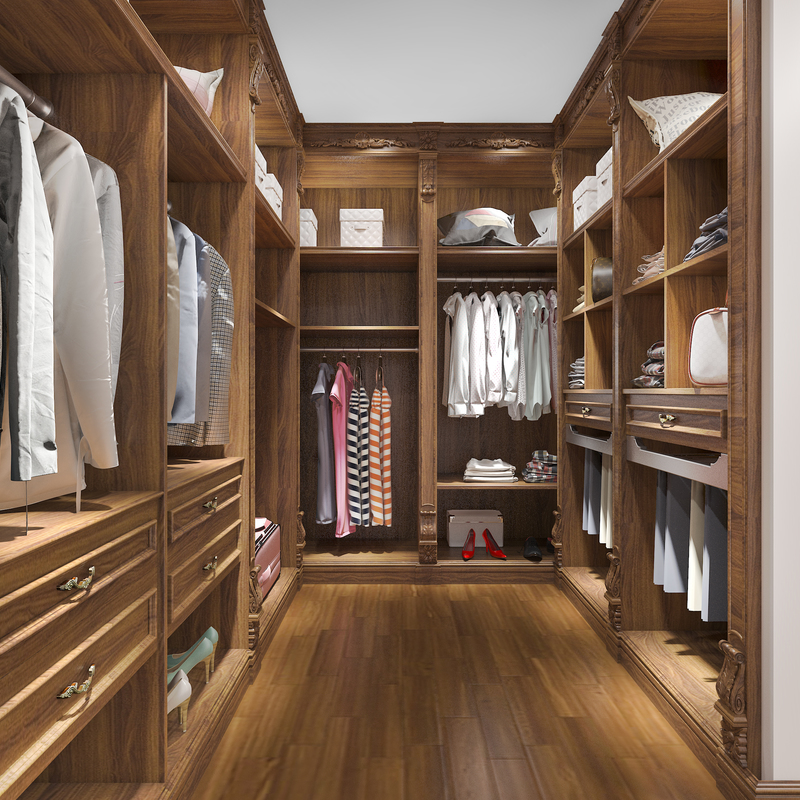 The Fastest Way to clean out your Closets from the Experts.