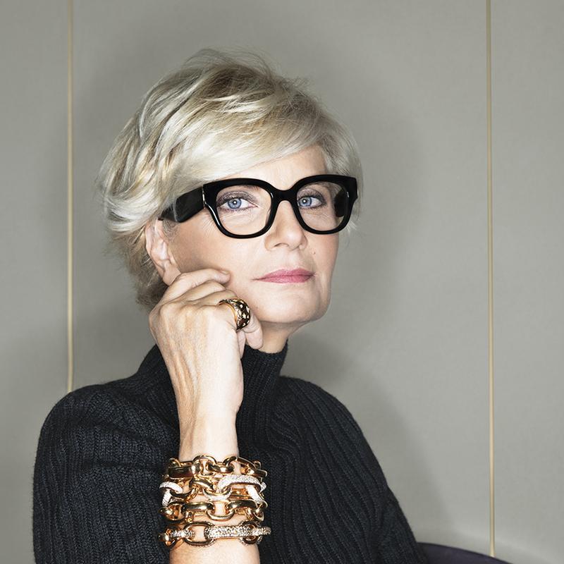 ### We recently spoke with Sabina Belli, CEO of [Pomellato](https://shop.mitchellstores.com/t/designer/pomellato)Group