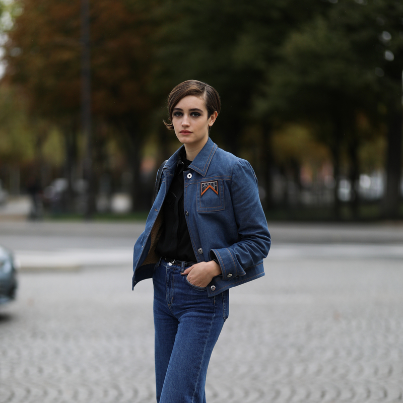 The Key Shapes and Styles to live in this Fall