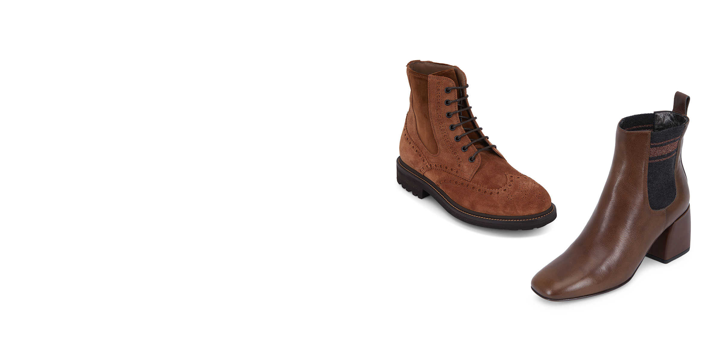 Brunello Cucinelli Boots page