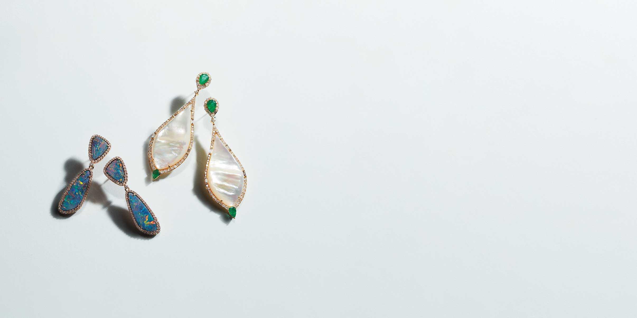 Loren Jewels Designer Page Banner
