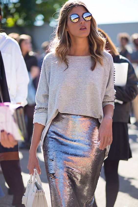 2016 summer metallic trend 12