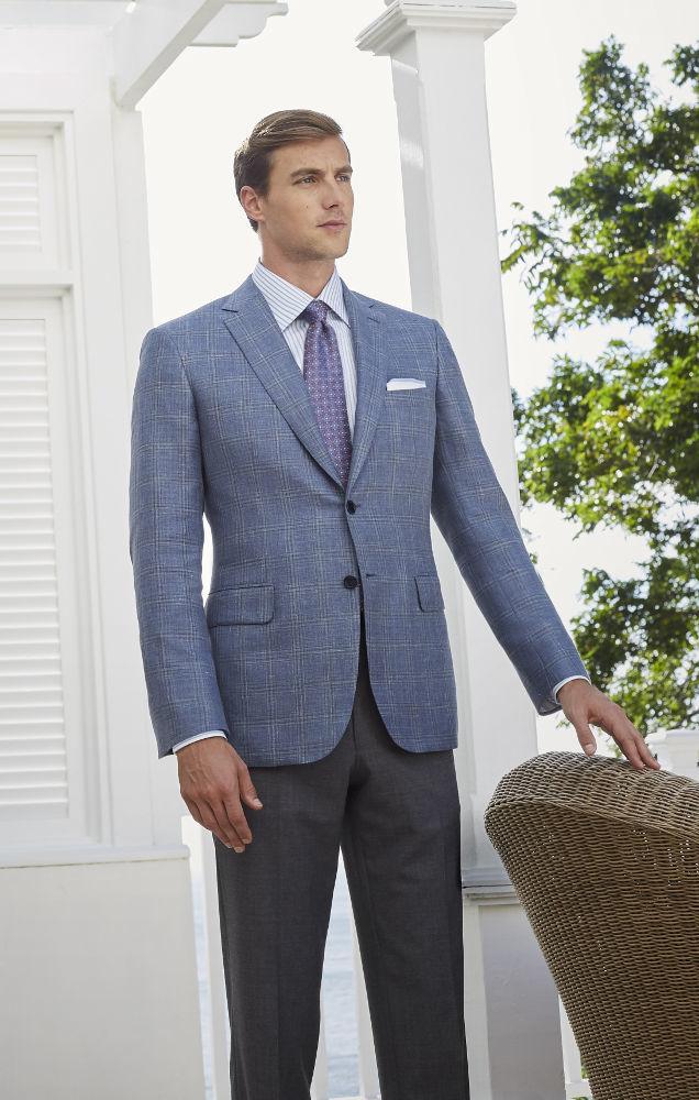 f4014b35c Brioni Suits | Mitchell Stores