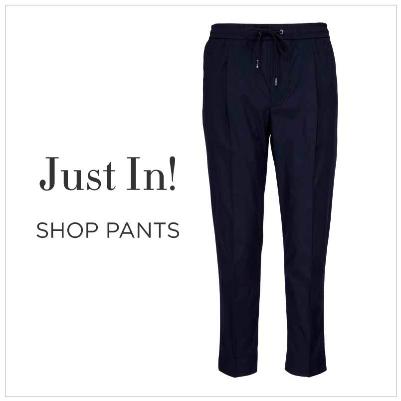 Just in Pants