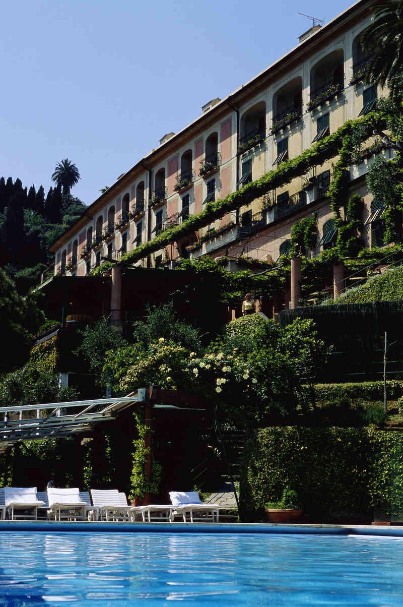Belmond Hotel Splendido Italy