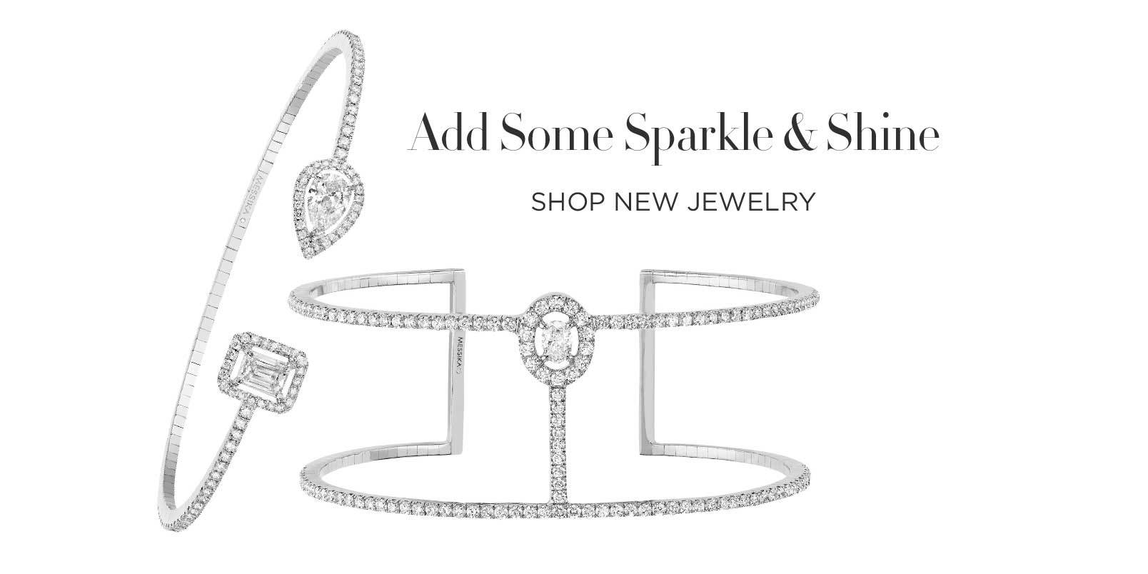 Add Some Sparkle & Shine
