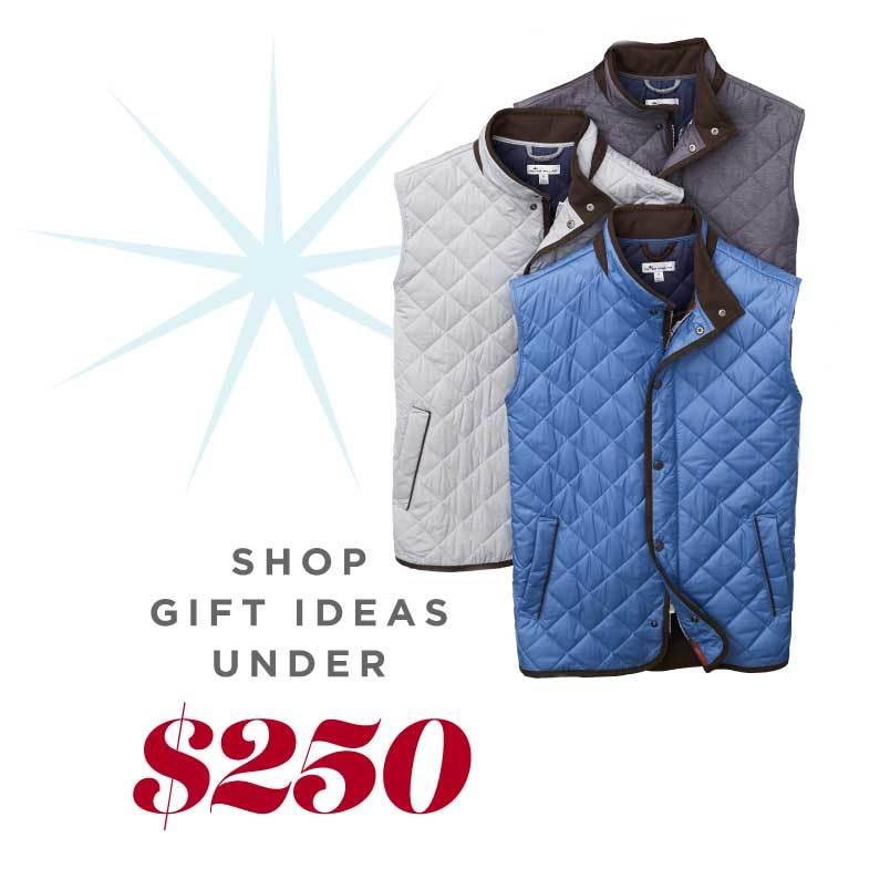 Shop Gift Ideas for Men Under $250