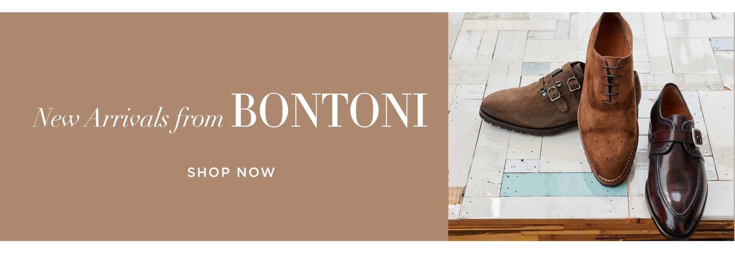 New Bontoni