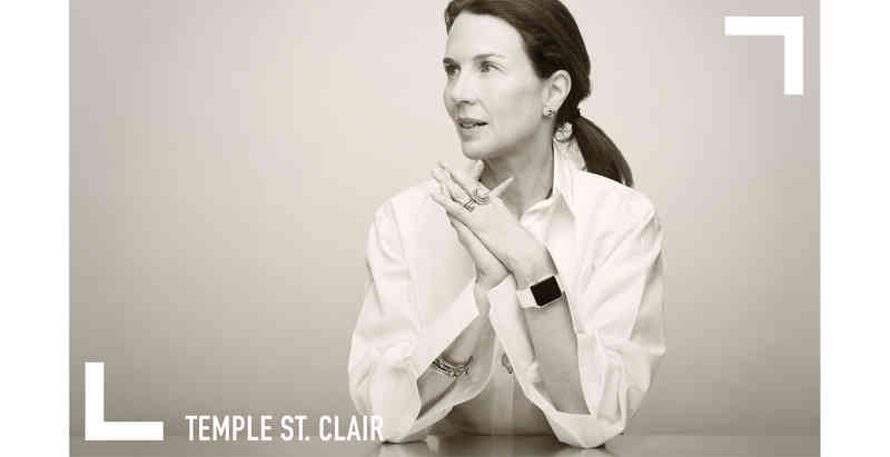 Temple St. Clair Jewelry Designer