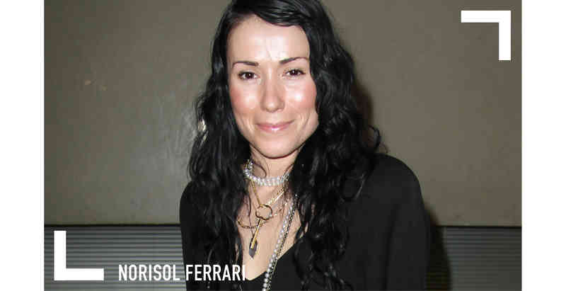 Norisol Ferrari Fall 2019