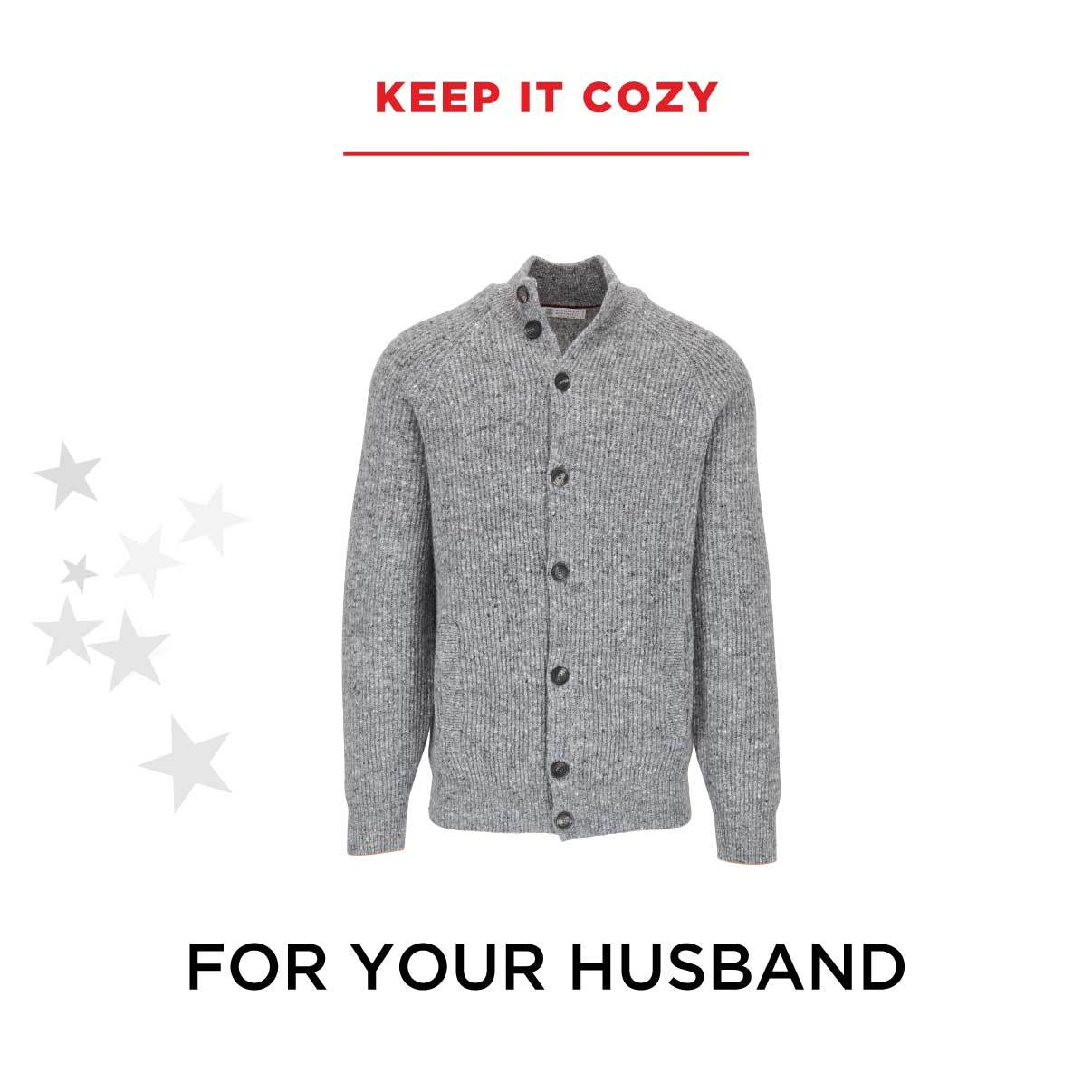 Best Gifts for Your Husband