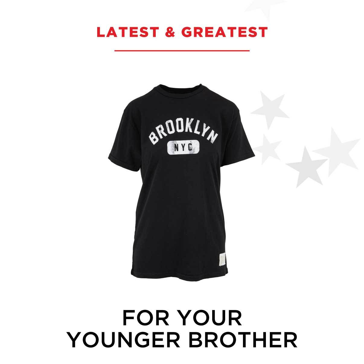 Best Gifts for Your Younger Brother