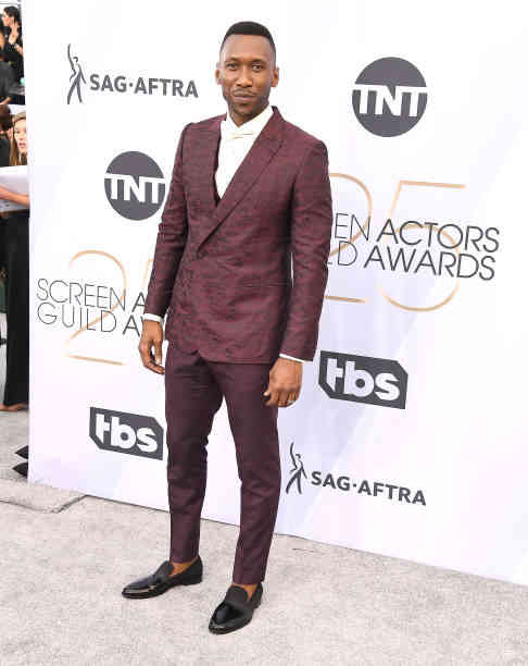 Mahershala Ali photo