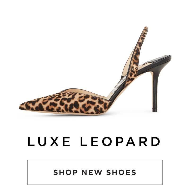 Luxe Leopard