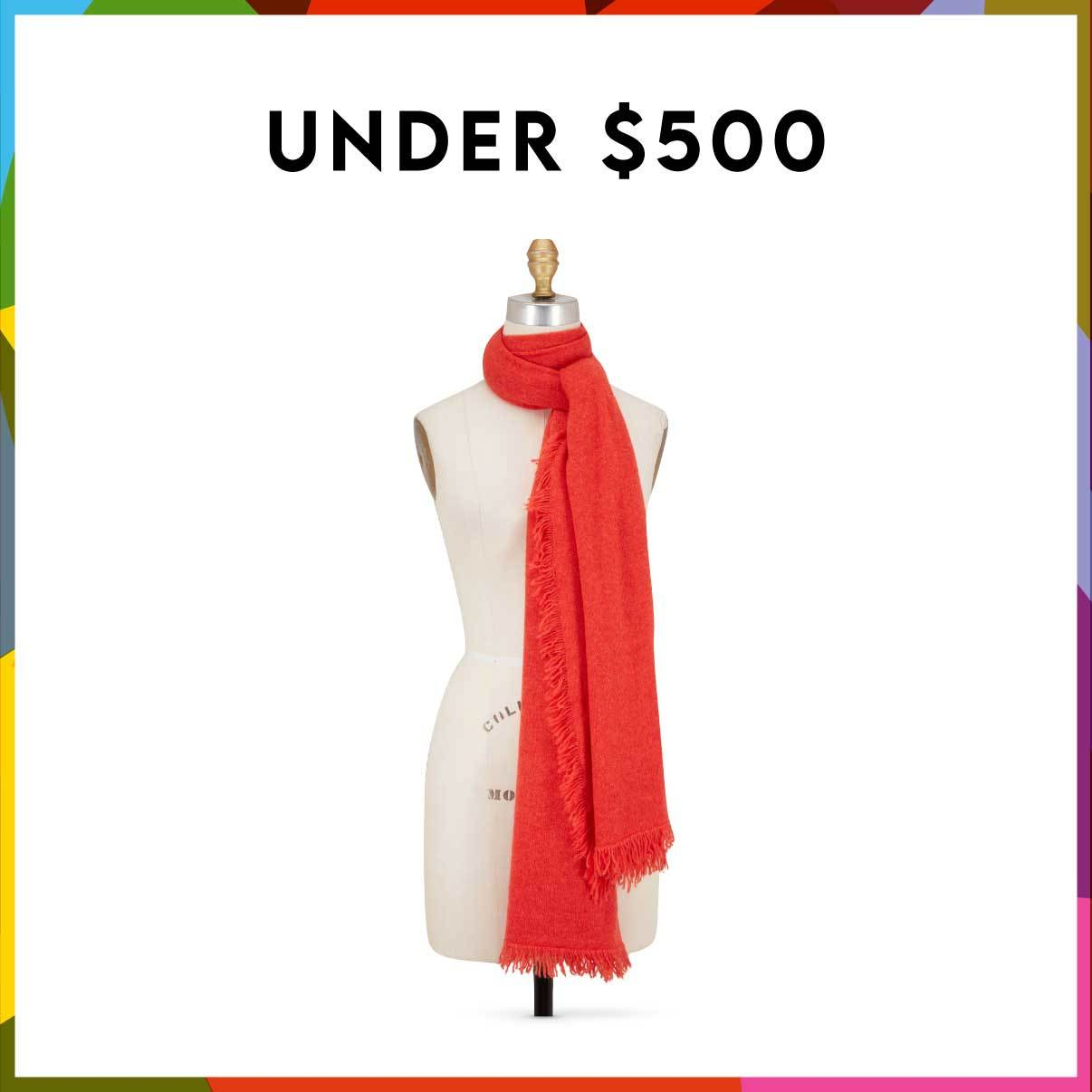 Gifts Under $500 for Her
