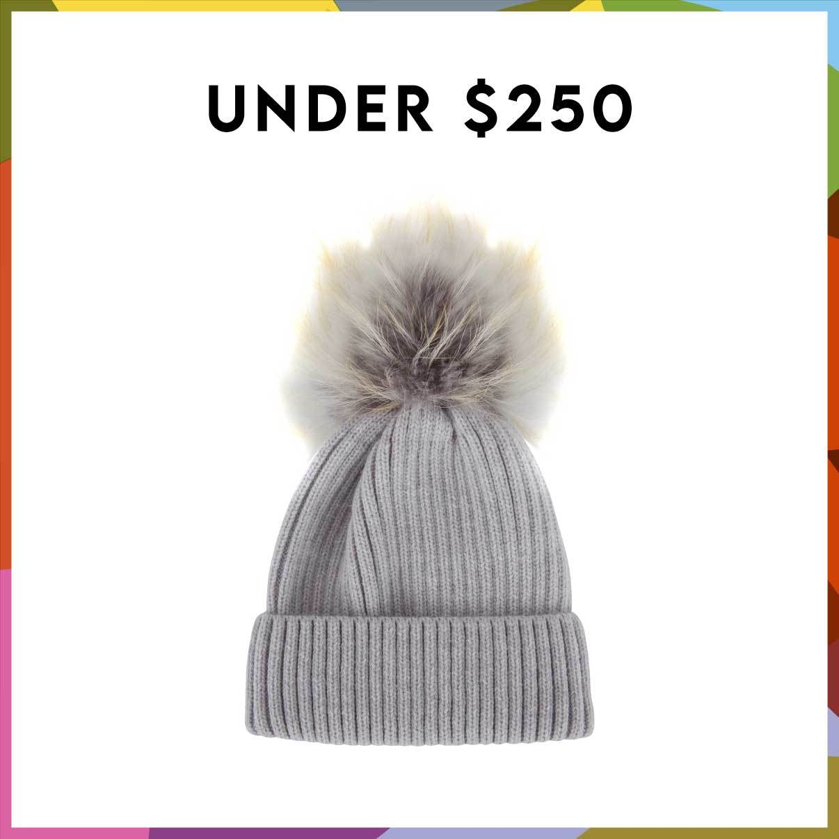 Gifts Under 250 for Her