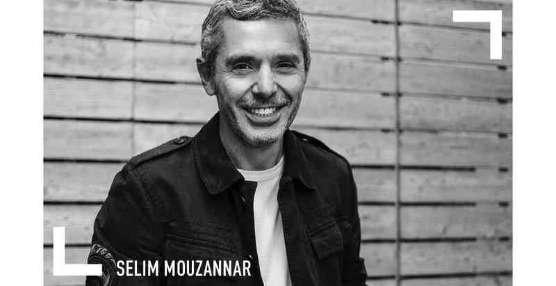Selim Mouzannar Jewelry Designer