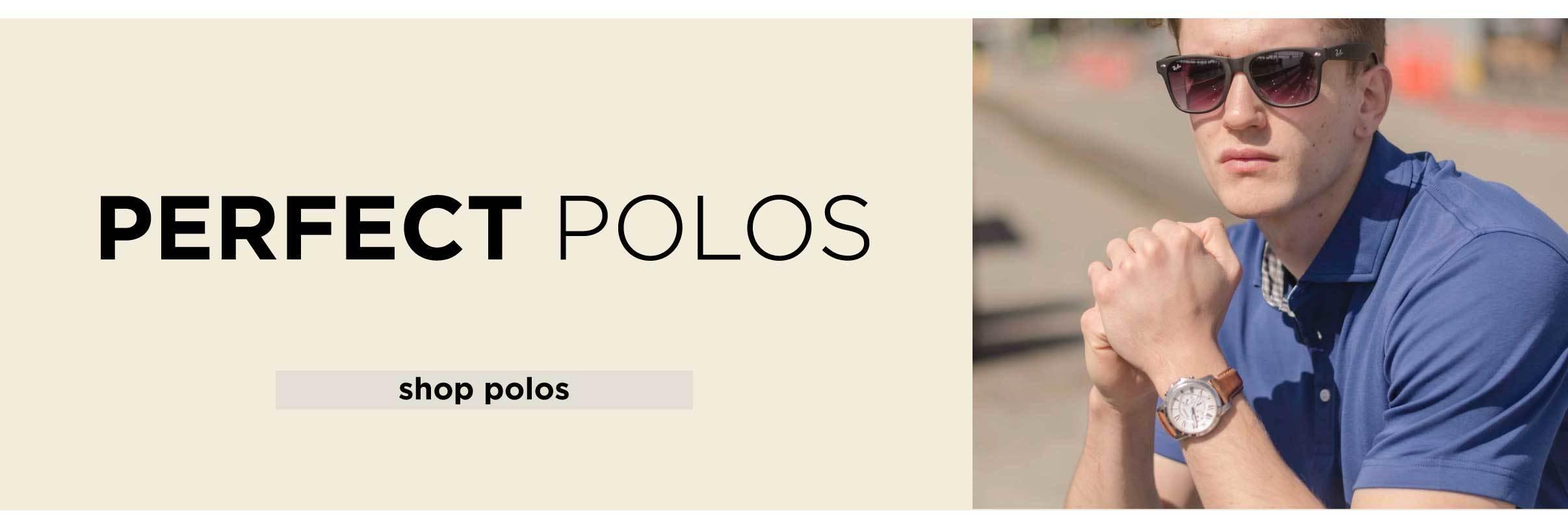 Perfect Polo