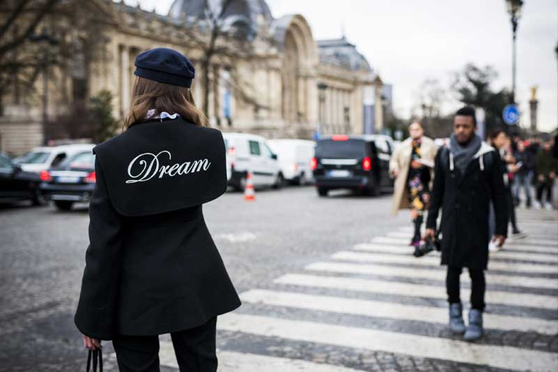 Check out our buyer's guide to Paris