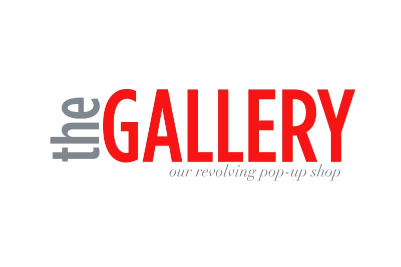 Check out our revolving pop-up shops