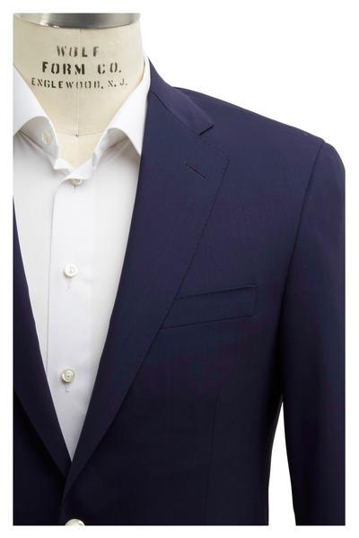 Samuelsohn - Navy Blue Ultra Light Sportcoat
