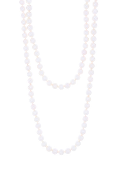 Mikimoto - Double Pearl Necklace