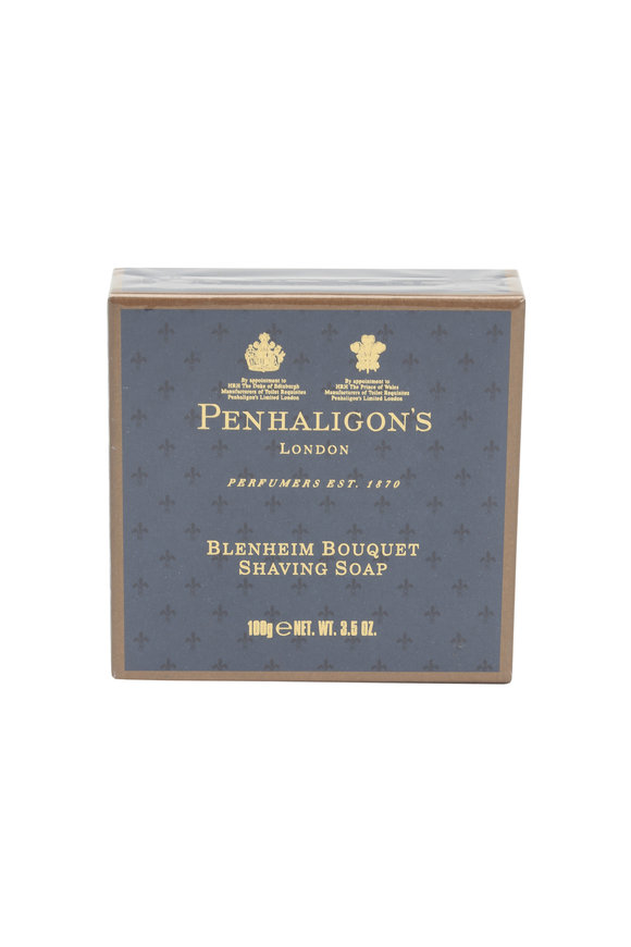 Penhaligon's Blenheim Bouquet Shaving Soap