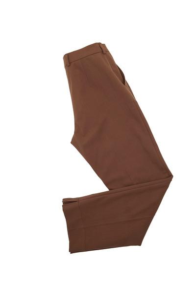 Bogner - Rosi Tobacco Cotton Pants