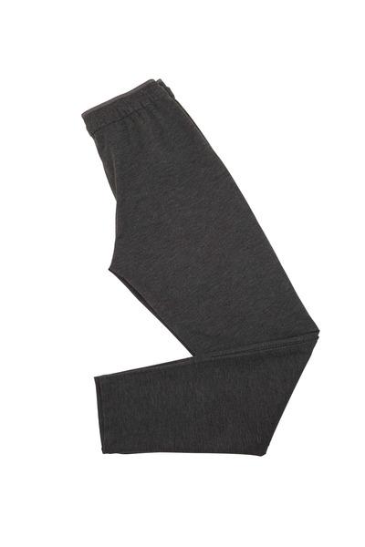 Bogner - Lilian Charcoal Grey Viscose Track Pants