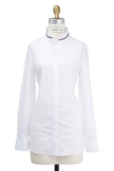 Rani Arabella - White Tunic