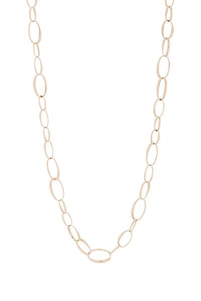 Pomellato - Pink Gold Chain
