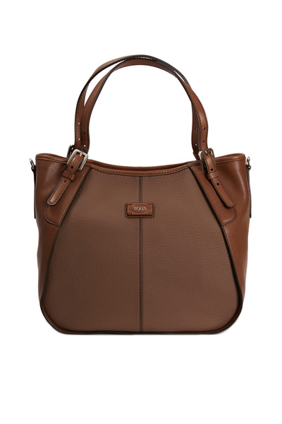 Tod's - G-Line Stone Leather Tote