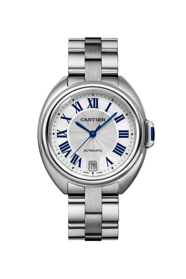 Clé de Cartier Watch, 35mm