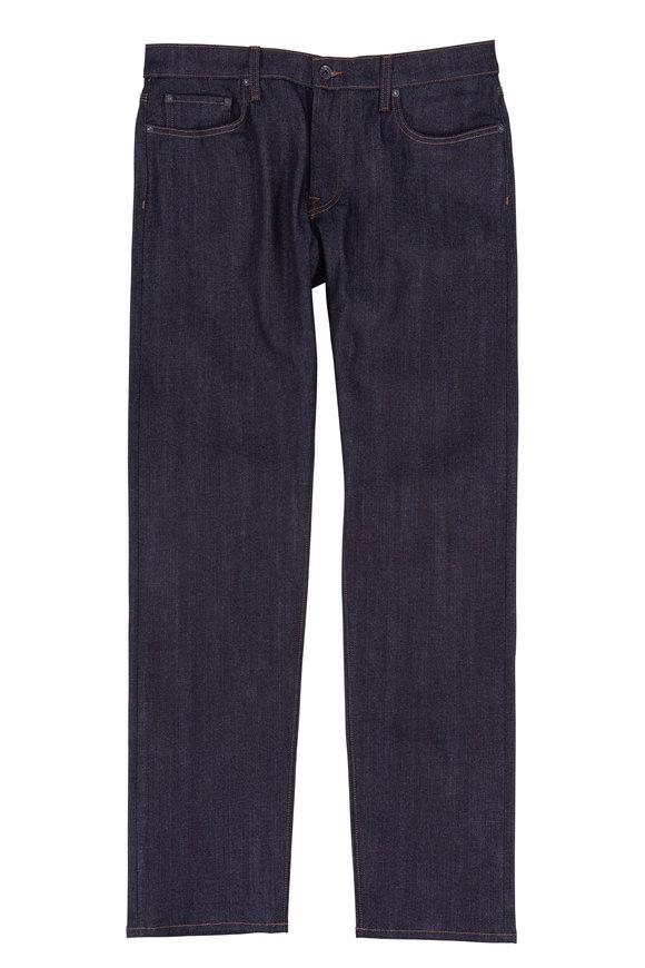 Baldwin Henley Raw Five Pocket Jean