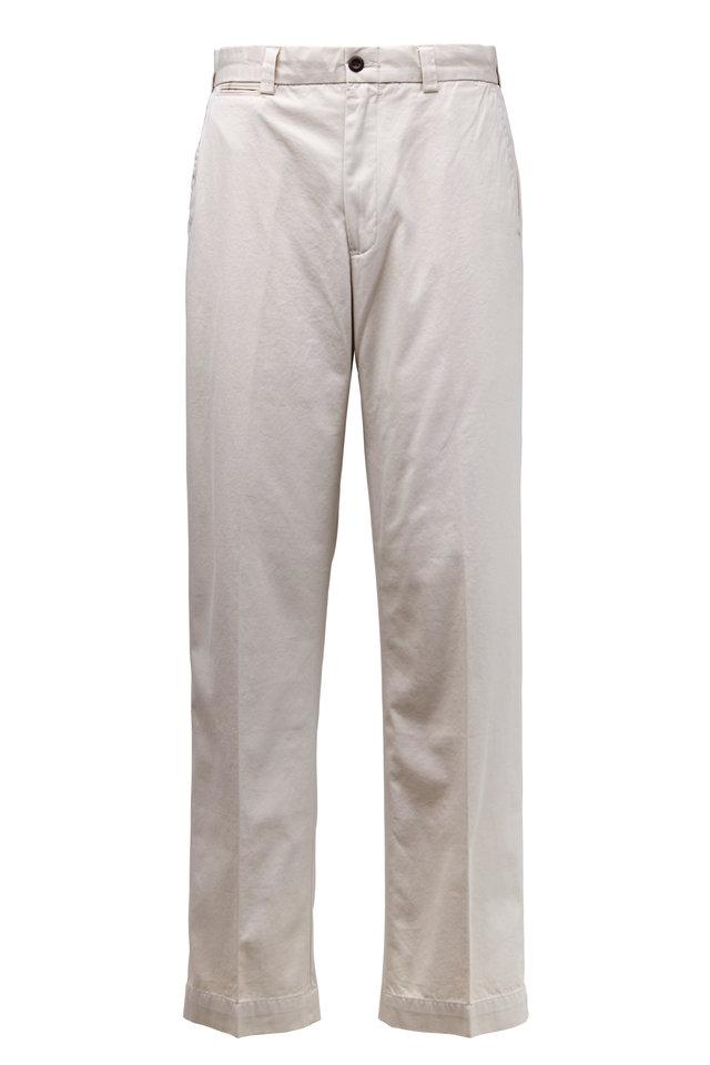 GI Sand Cotton Chino Pants