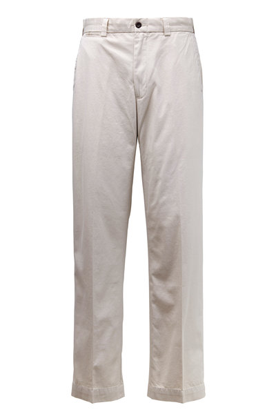 Polo Ralph Lauren - GI Sand Cotton Chino Pants