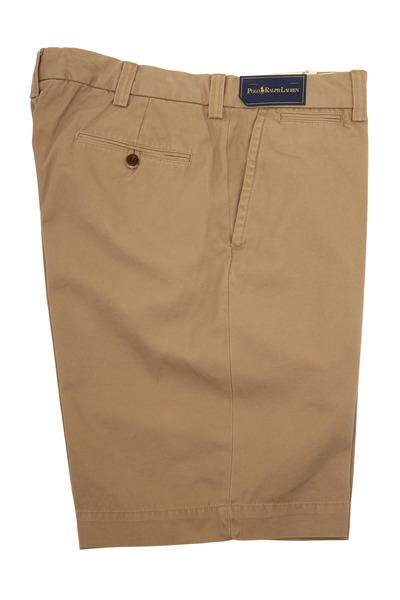 Polo Ralph Lauren - Khaki GI Shorts