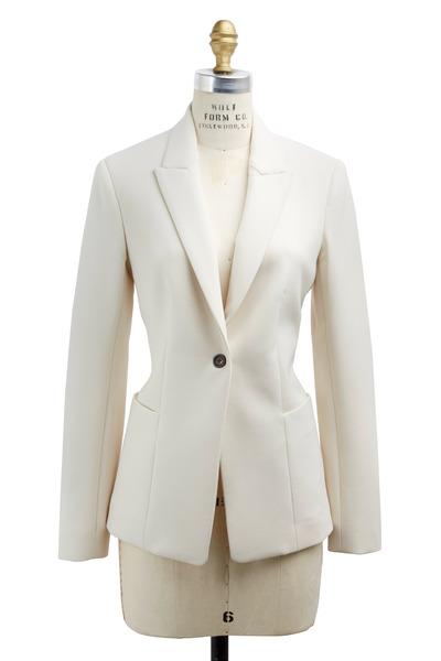 The Row - Leena Rice Scuba Jacket