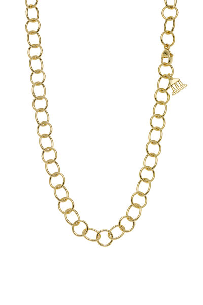 Temple St. Clair - 18K Yellow Gold Arno Chain