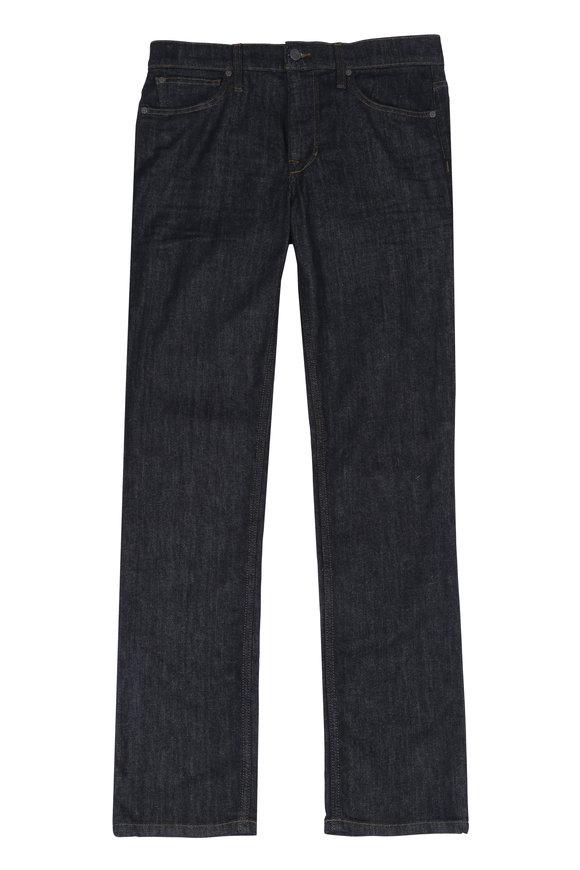 Joe's Jeans The Savile Row Straight Slim Jean