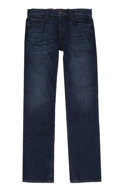 J Brand - Kane Straight Fit Jean