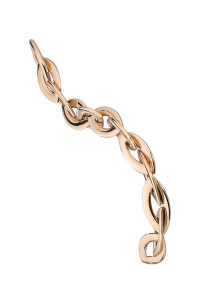 Vhernier - 18K Rose Gold Doppio Senso Bracelet