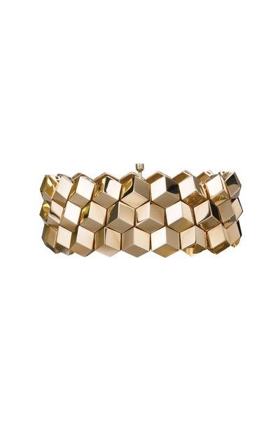 Paolo Costagli - Brillante Rose Gold 3 Row Bracelet